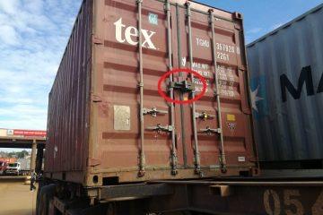 Electronic cargo tracking